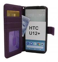 billigamobilskydd.seNew Standcase Wallet HTC U12 Plus / HTC U12+