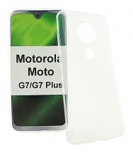 billigamobilskydd.seUltra Thin TPU Skal Motorola Moto G7 / Moto G7 Plus