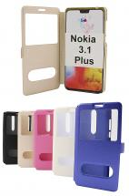 billigamobilskydd.seFlipcase Nokia 3.1 Plus