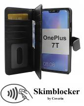 CoverInSkimblocker XL Wallet OnePlus 7T
