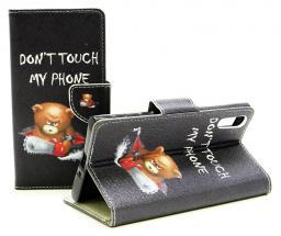 billigamobilskydd.seDesignwallet Sony Xperia XZ / XZs (F8331 / G8231)