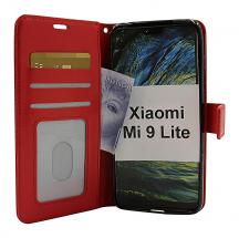 billigamobilskydd.seCrazy Horse Wallet Xiaomi Mi 9 Lite