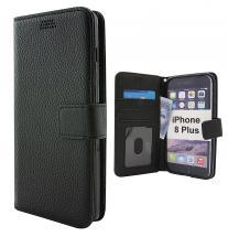 billigamobilskydd.seNew Standcase Wallet iPhone 8 Plus