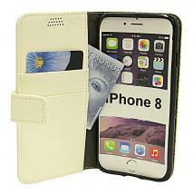 billigamobilskydd.seStandcase Wallet iPhone 8