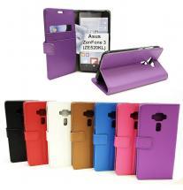 billigamobilskydd.seStandcase Wallet Asus ZenFone 3 (ZE520KL)