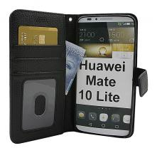billigamobilskydd.seNew Standcase Wallet Huawei Mate 10 Lite (RNE-L21)