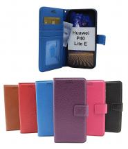 billigamobilskydd.seNew Standcase Wallet Huawei P40 Lite E