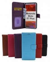 billigamobilskydd.seNew Standcase Wallet Motorola Moto E7 Plus