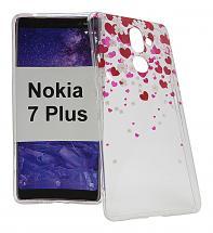 billigamobilskydd.seDesignskal TPU Nokia 7 Plus