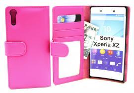 CoverInPlånboksfodral Sony Xperia XZ / XZs (F8331 / G8231)