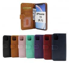 billigamobilskydd.seZipper Standcase Wallet iPhone 11 (6.1)