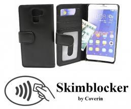 CoverInSkimblocker Plånboksfodral Huawei Honor 7