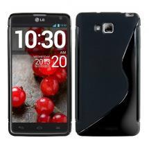 billigamobilskydd.seS-Line skal LG Optimus L9 II (D605)