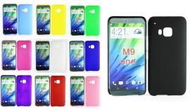 billigamobilskydd.seHardcase skal HTC One (M9)