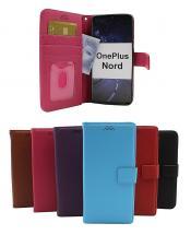 billigamobilskydd.seNew Standcase Wallet OnePlus Nord