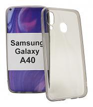 billigamobilskydd.seUltra Thin TPU Skal Samsung Galaxy A40 (A405FN/DS)