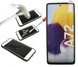 billigamobilskydd.seFull Frame Härdat Glas Samsung Galaxy A72 (A725F/DS)