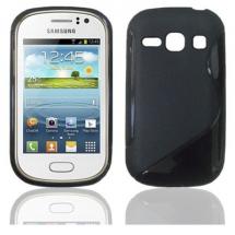 billigamobilskydd.seS-line skal Samsung Galaxy Fame