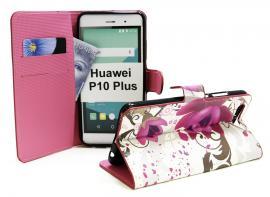 billigamobilskydd.seDesignwallet Huawei P10 Plus