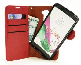 billigamobilskydd.seCrazy Magnet Wallet LG K10 (K420N)