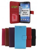 billigamobilskydd.seNew Standcase Wallet Motorola Moto G9 Plus