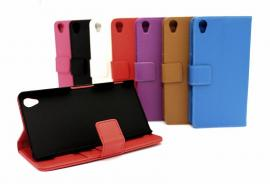 billigamobilskydd.seStandcase Wallet Sony Xperia Z3 (D6603)