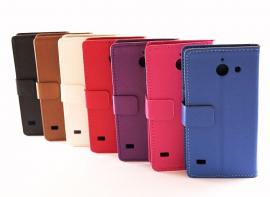 billigamobilskydd.seStandcase wallet Huawei Ascend Y550
