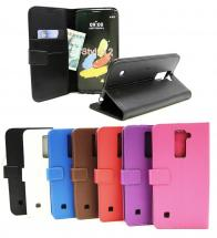 billigamobilskydd.seStandcase Wallet LG Stylus 2 (K520)