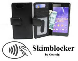 CoverInSkimblocker Plånboksfodral Sony Xperia Z3 Compact (D5803)
