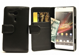 billigamobilskydd.sePlånboksfodral Sony Xperia SP (C5303,M35h)