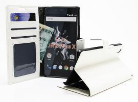 billigamobilskydd.seCrazy Horse Wallet OnePlus X