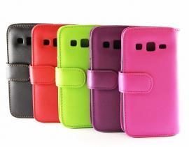 billigamobilskydd.sePlånboksfodral Samsung Galaxy Core LTE (G386)