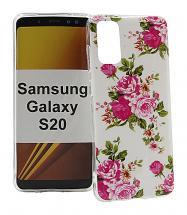 billigamobilskydd.seDesignskal TPU Samsung Galaxy S20 (G980F)