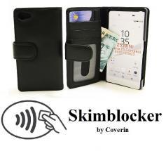 billigamobilskydd.seSkimblocker Plånboksfodral Sony Xperia Z5 Compact (E5823)