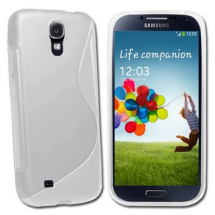 billigamobilskydd.seS-line skal Samsung Galaxy S4 (i9500,i9505,i9506)