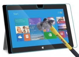 billigamobilskydd.seHärdat Glas Microsoft Surface Pro 4 Skärmskydd