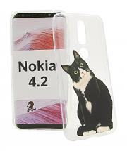 billigamobilskydd.seDesignskal TPU Nokia 4.2