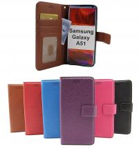 billigamobilskydd.seNew Standcase Wallet Samsung Galaxy A51 (A515F/DS)