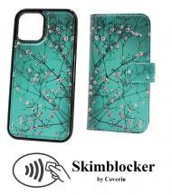 CoverInSkimblocker Magnet Designwallet iPhone 13 Pro Max (6.7)