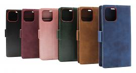billigamobilskydd.seLyx Standcase Wallet iPhone 12 Pro Max (6.7)