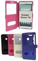 billigamobilskydd.seFlipcase Huawei Honor 7X