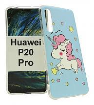billigamobilskydd.seDesignskal TPU Huawei P20 Pro