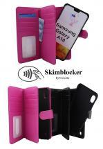 CoverInSkimblocker XL Magnet Fodral Samsung Galaxy A10 (A105F/DS)