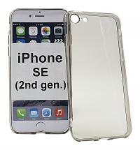 billigamobilskydd.seUltra Thin TPU skal iPhone SE (2nd Generation)