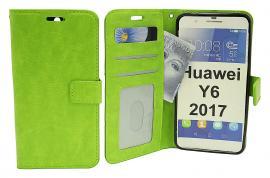 billigamobilskydd.seCrazy Horse Wallet Huawei Y6 2017 (MYA-L41)