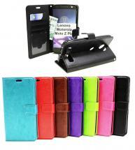 billigamobilskydd.seCrazy Horse Wallet Lenovo Motorola Moto Z Play