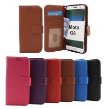 billigamobilskydd.seNew Standcase Wallet Motorola Moto G6