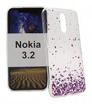 billigamobilskydd.seDesignskal TPU Nokia 3.2