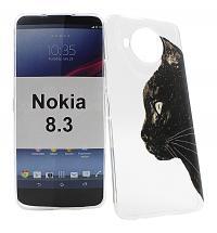 billigamobilskydd.seDesignskal TPU Nokia 8.3