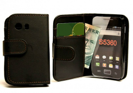 CoverInPlånboksfodral Samsung Galaxy Y